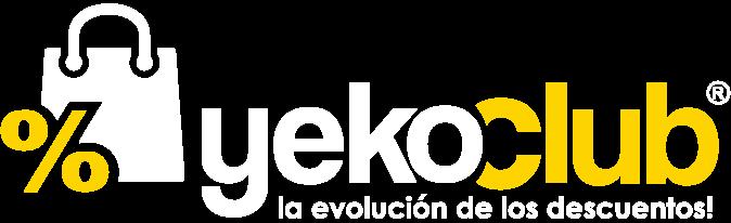 Logo Yeko